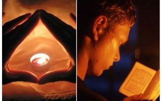 Plots und Gebete von Wanzen in der Wohnung
