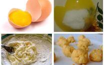 Rezepte Heilmittel für Kakerlaken mit Borsäure und Ei