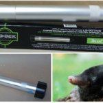 Elektronischer Mole Repeller Ecosniper LS-997MR
