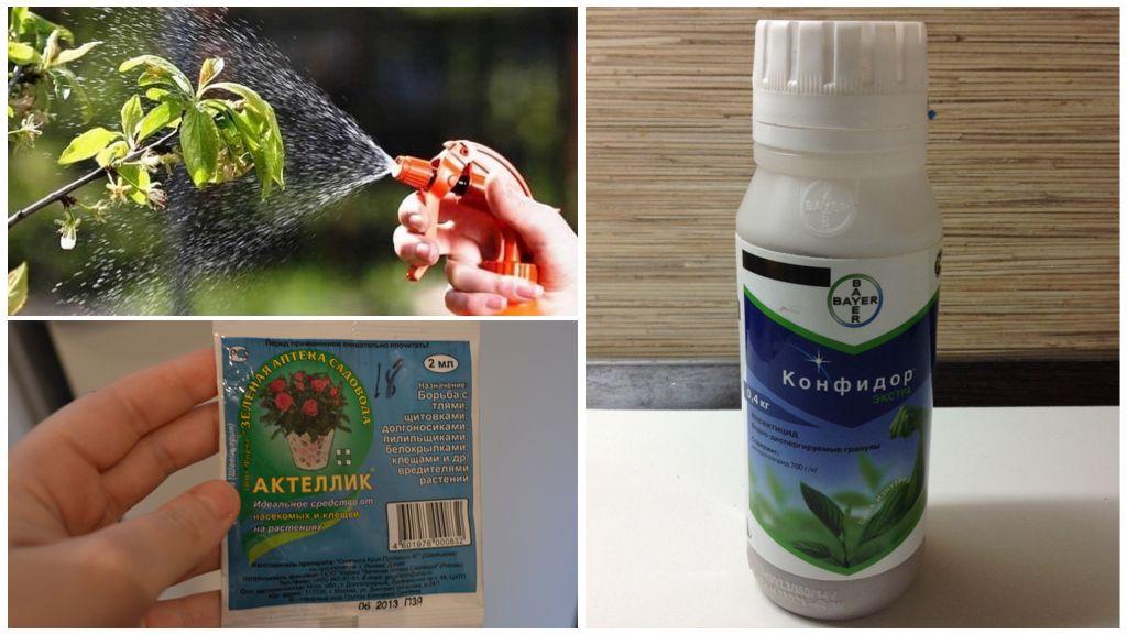 Caterpillar-Chemikalien